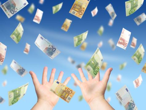 500 Euro Sofortkredit online leihen